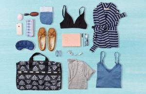 Childbirth: What to pack for the hospital or birth center