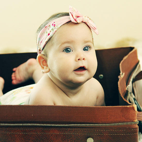 25 Best Old-Fashioned Baby Names for Girls