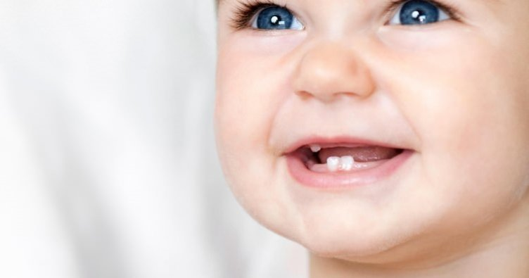 How to care for your baby's gums and emerging teeth
