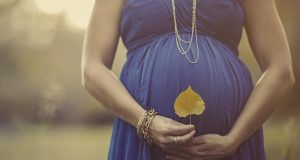 8 Ways to Have a Fun Fall Pregnancy