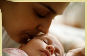 """30 Beautiful Baby Names That Mean """"Blessing"""""""