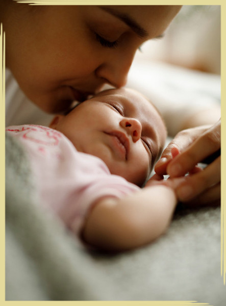 "30 Beautiful Baby Names That Mean ""Blessing"""